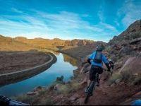 Jackson Trail, Moab Utah