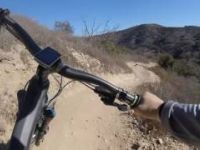 Orange County MTB - Santiago Oaks - Old Chutes...