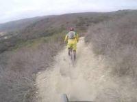 Aliso Viejo Laguna MTB - Five Oaks - Santa...
