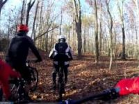 Mountain Biking Blauvelt New York