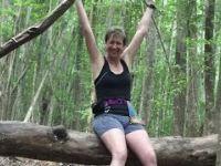 Makawao Forest Reserve: Kahakapao Trails:...