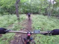 Hang Em High Trail - Alpine, NJ - Mountain...
