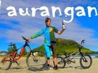 """TAURAN""""GANG: NEW ZEALAND MOUNTAIN BIKING"""