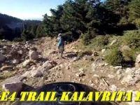 Paradox Kinetics e-e4 trail ride