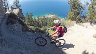 Tahoe Rim Trail, Flume Trail, Marlette Creek...