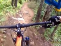Crested Butte Teaser trail