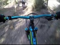 MTB Ride - GoPro Hero 5 Black
