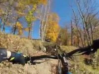 Maplelag Mountain Bike Trail - Part 1 |...