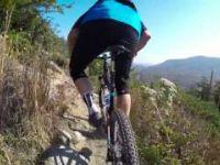 Jeff Lenosky Trail Boss: Ratlin Run Carvins...