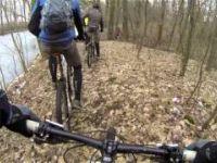 Mountainbike Sonntagsrunde Leipzig
