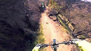 Old Ranch Road Shortcut