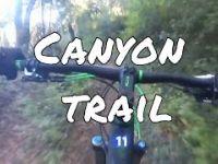 Canyon trail Massa Vecchia / Massa Marittima