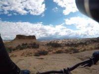 Slickrock - Moab, UT | October 2016