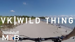 Virginia Key - Wild Thing