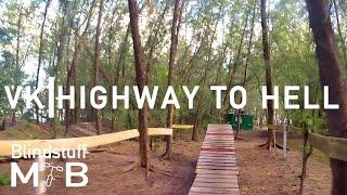 Virginia Key - Highway to Hell
