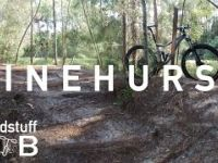 Pinehurst Trail