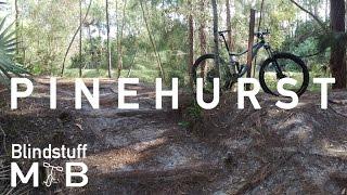 Pinehurst Trail
