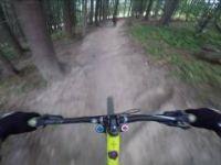 Bukovel bike park - DH1