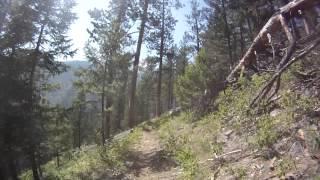 Fire Creek Trail