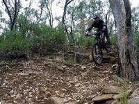 Downhill - Mudgee MTB