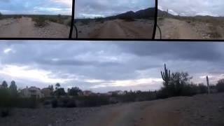 Desert classic