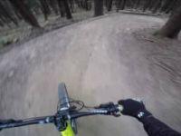 Bukovel bike park - DH3