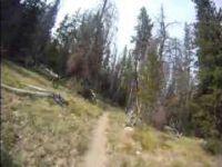 Big Timber - Cabin Creek Trail