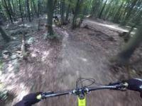 BP Bryukhovychi - trail 3