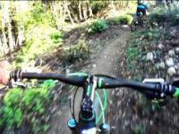 Freeride trail Massa Vecchia