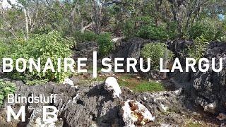 Mountain Biking Bonaire - Seru Largu