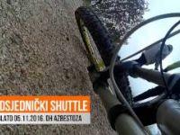 Kišni Predsjednički Shuttle Azbestoza