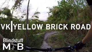 Mountain Biking Virginia Key - Yellow Brick...