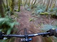 Hyde Creek Ride