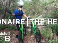 Mountain Biking Bonaire - The Hell