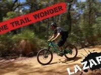 One Trail Wonder: Lazarus - Post Rebuild