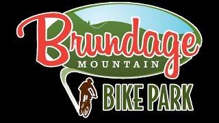 Brundage Mountain Bike Park 2017