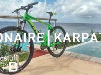 Mountain Biking Bonaire - Karpata