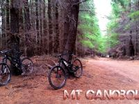 Mt Canobolas MTB - Orange NSW