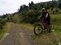 Rivenrock MTB Park - Pioneer Road
