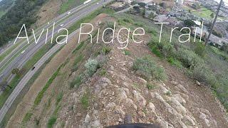 Avila Ridge Trail-GoPro Hero5...