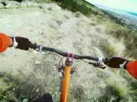 Malačka trail Test
