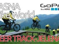 Jasna Deer Track Jelenak Red Trail Preview