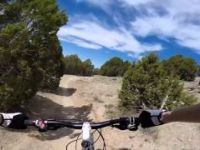 Mountain Biking - Pocatello, ID - Roller...