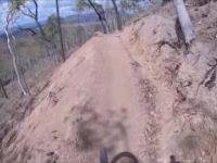 Douglas MTB park Townsville. Backside track