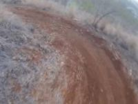 Townsville Mountain Bike Track POV (Rock N...