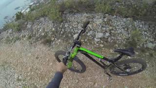 Tortoise Trail POV by MARC