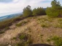 Pinecone Trail San Luis Obispo, CA...
