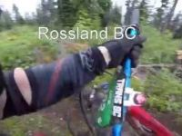 Trans BC Enduro 2016 - Day 5 Stage 3 - Nelson BC