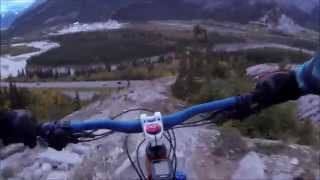 Razor Edge - Final Two DH Sections
