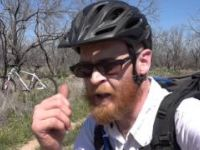 San Angelo State Park 6 mile mountain bike loop